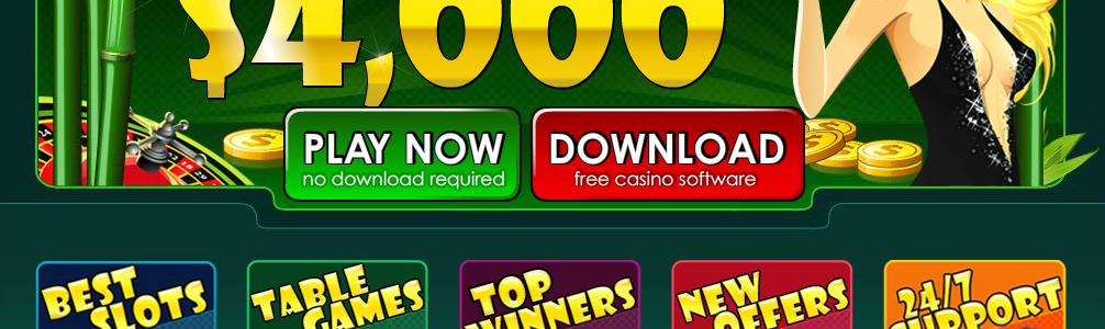 Loco Panda Casino - US Players Accepted!